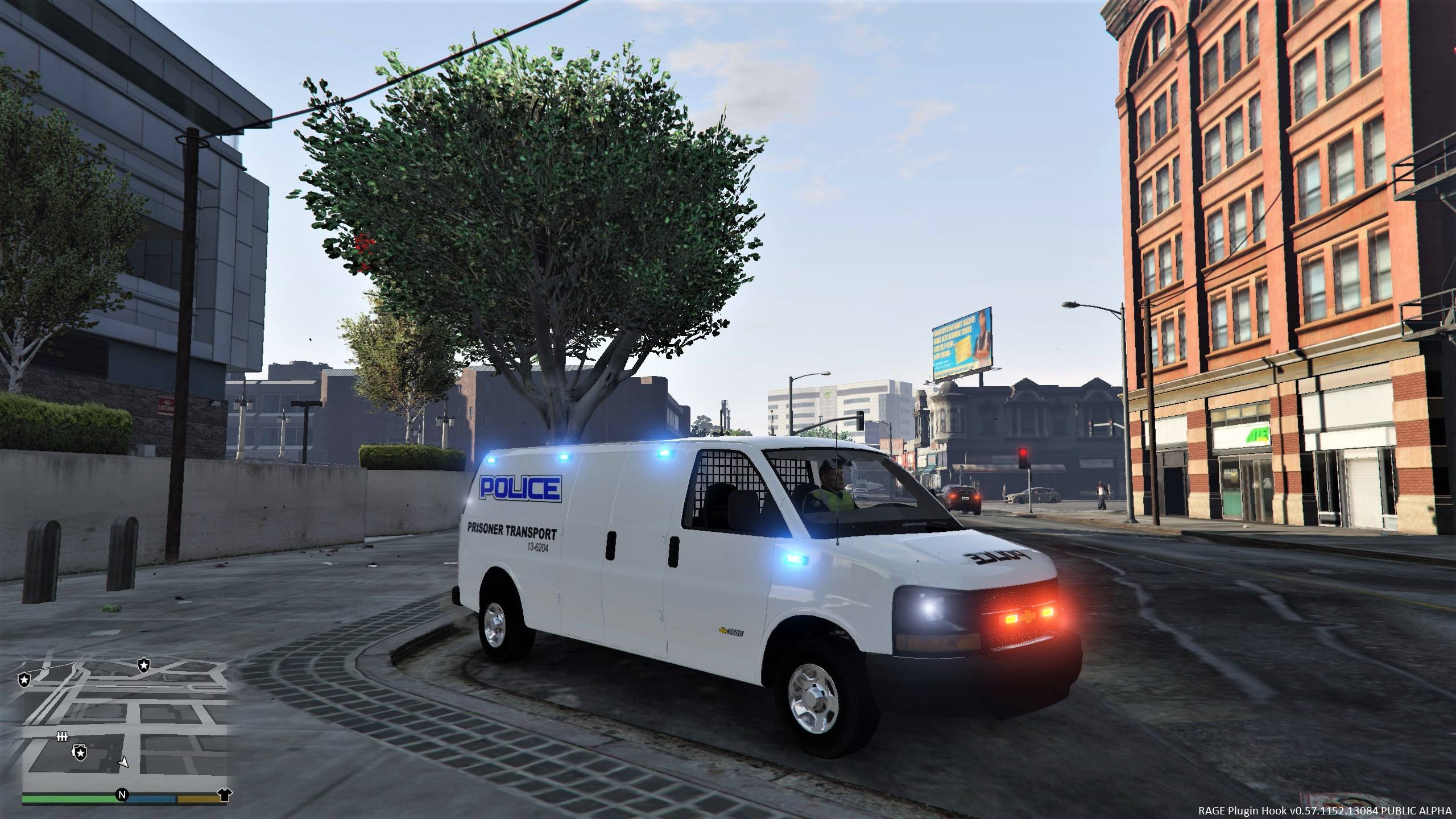 2016 chevy express 3500 coroner prisoner transport undercover els unlocked gta5. Black Bedroom Furniture Sets. Home Design Ideas