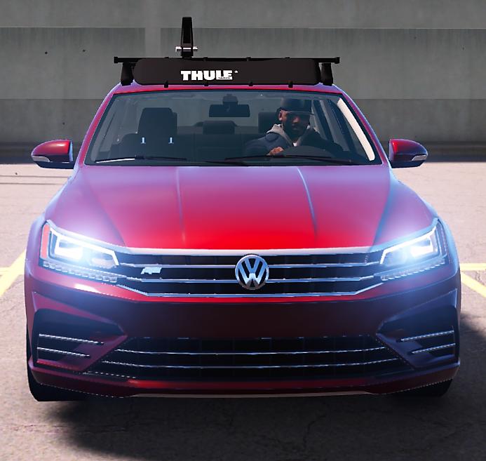 2015 Buick Lacrosse Redesign: 2016 Volkswagen Passat V6 SEL R-Line