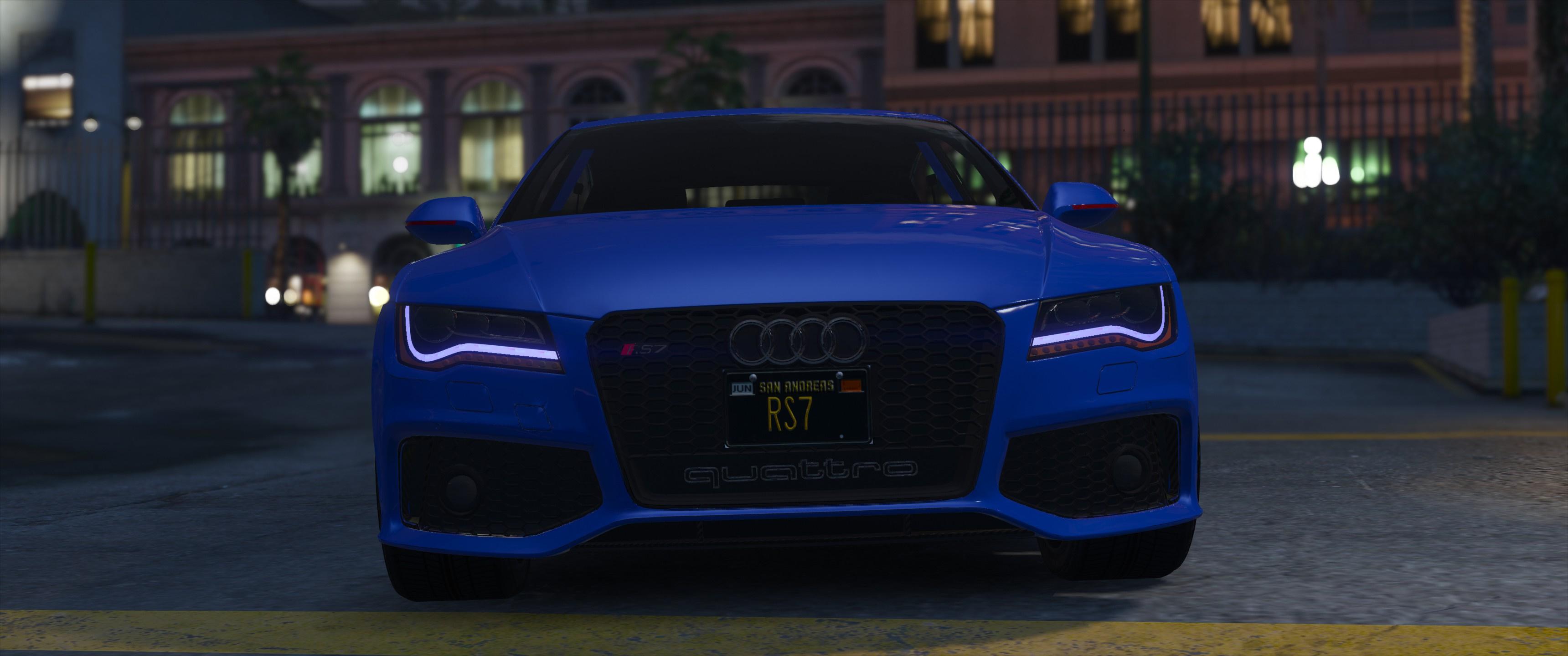 Kekurangan Audi Rs7 Quattro Top Model Tahun Ini