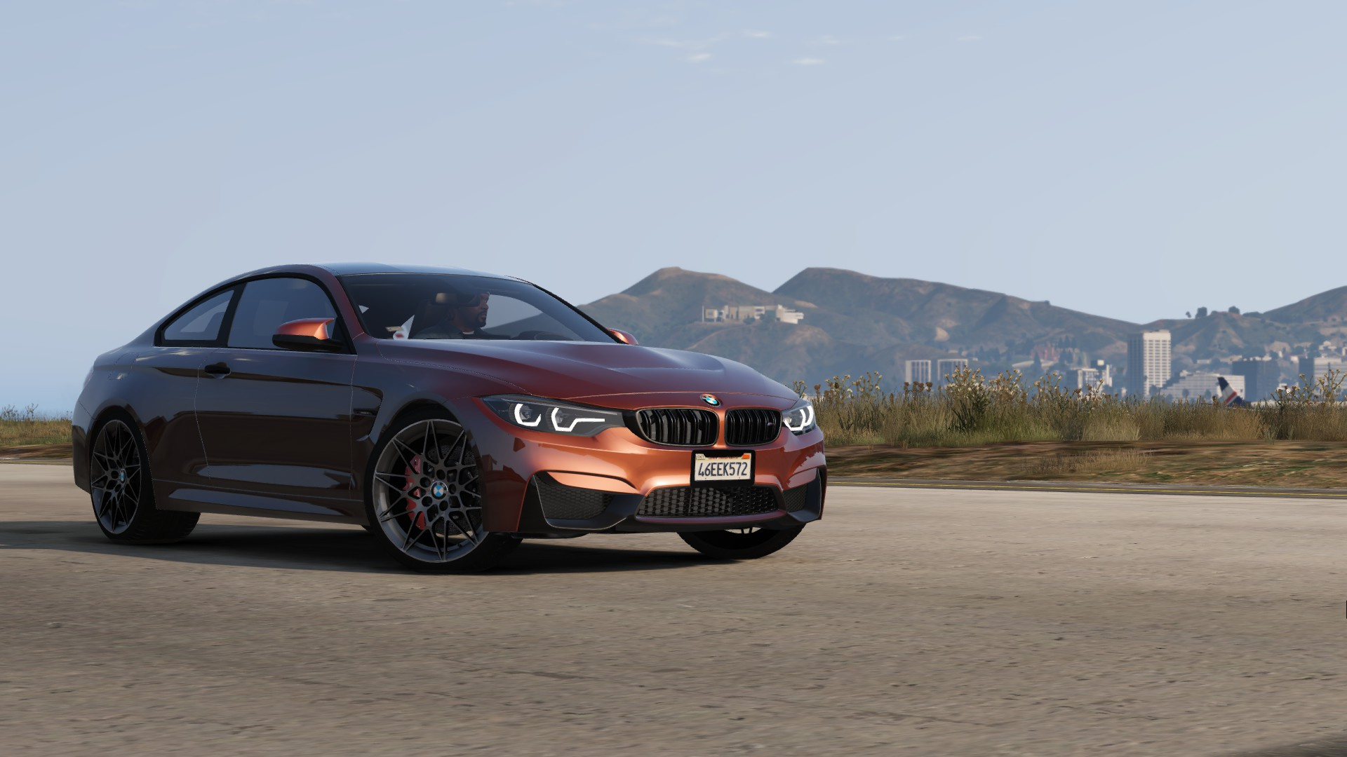 2017 Bmw M4 Competition Sport Add On Gta5 Mods Com