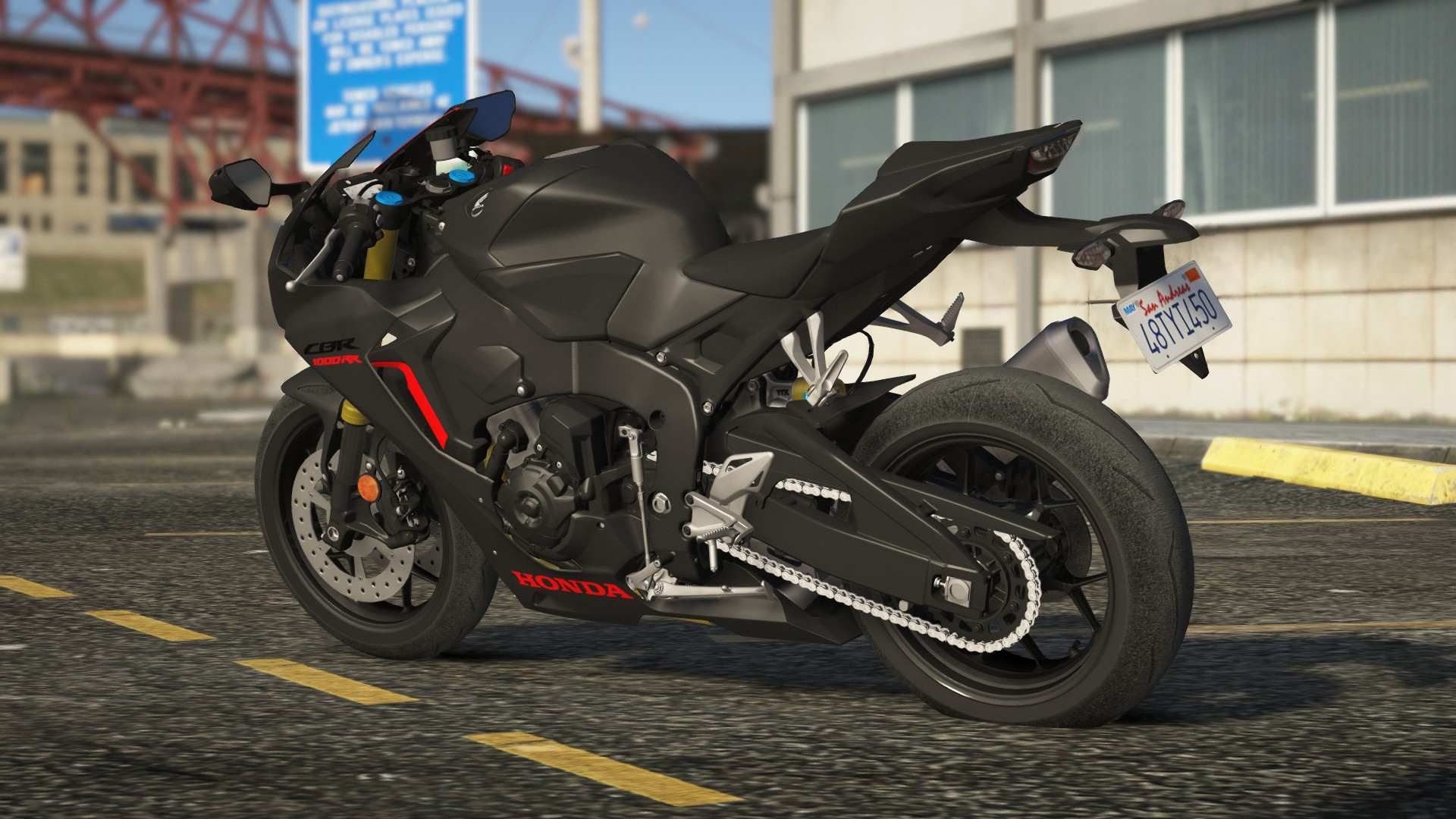 2017 honda cbr1000rr add on tuning liveries template gta5. Black Bedroom Furniture Sets. Home Design Ideas