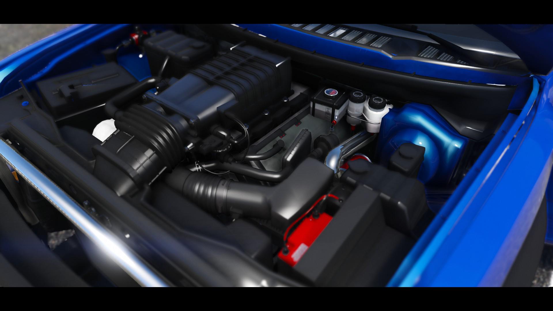 2017 Ford Raptor Engine >> 2017 Ford Raptor Add On Tuning Gta5 Mods Com