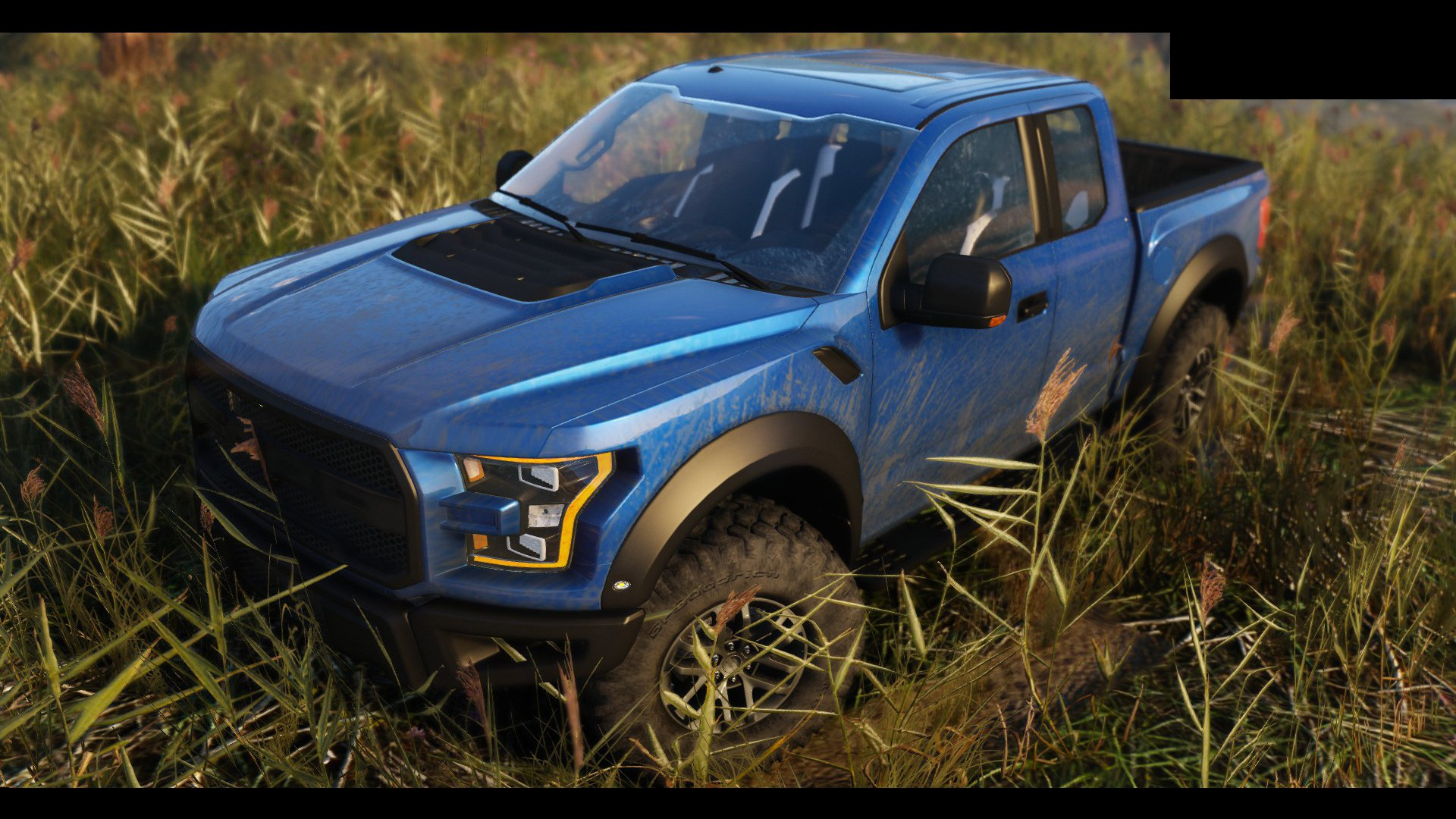 2017 Ford Raptor [Add-On | Tuning] - GTA5-Mods com