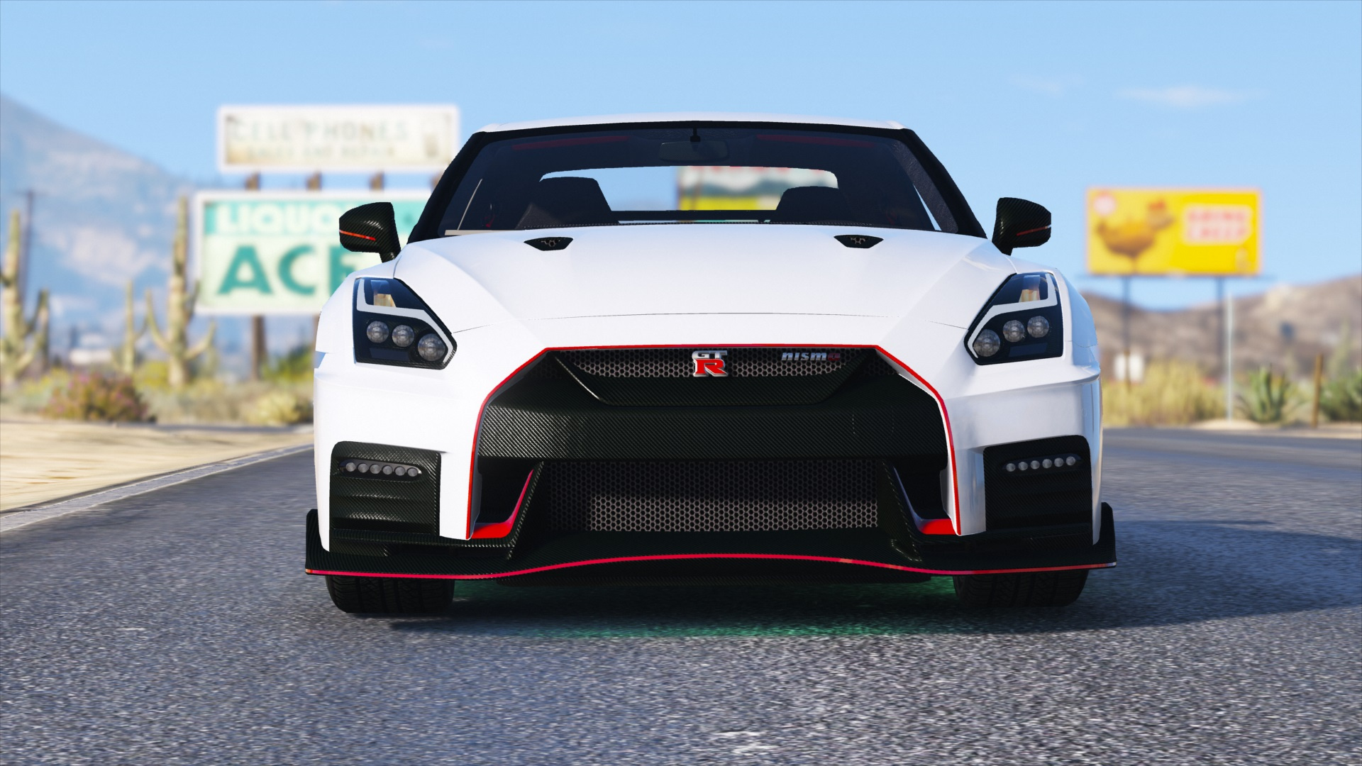 Très 2017 Nissan GTR Nismo [Add-On / Replace] - GTA5-Mods.com ON42