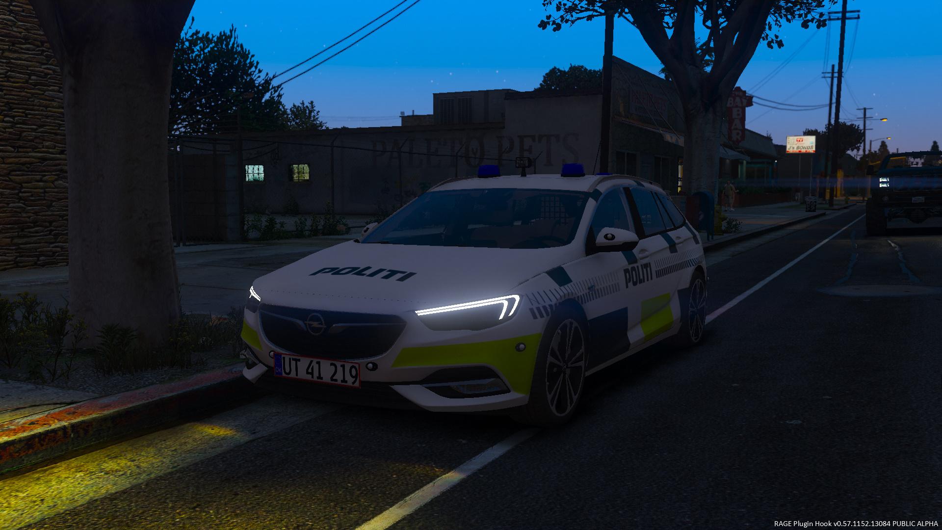 2017 Opel Insignia Sports Tourer Danish Police Els Replace 2018 C4eb6e Gta5 09 08 19 30 24 982