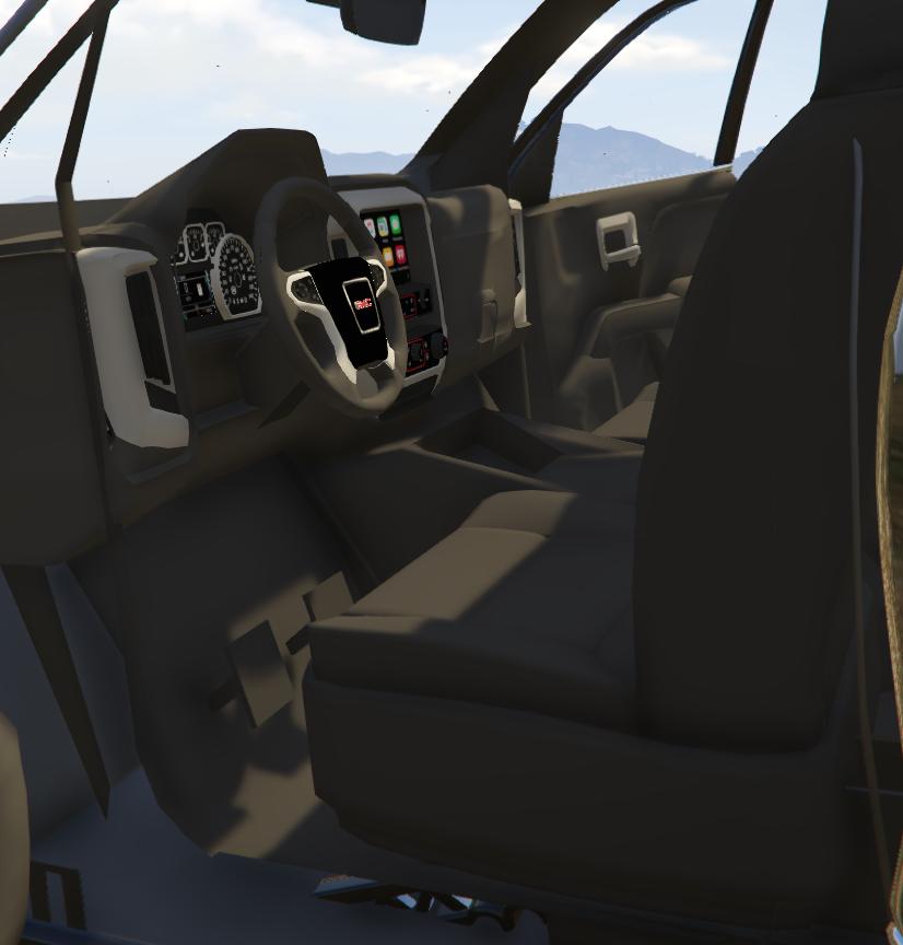 2018 GMC Sierra 2500 Denali HD Double Cab