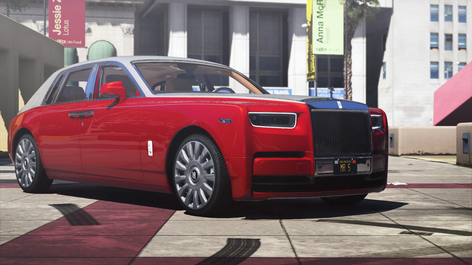 100 Rolls Royce Ghost Red Interior Rolls Royce Ghost Series Ii 2015 Pictures Information