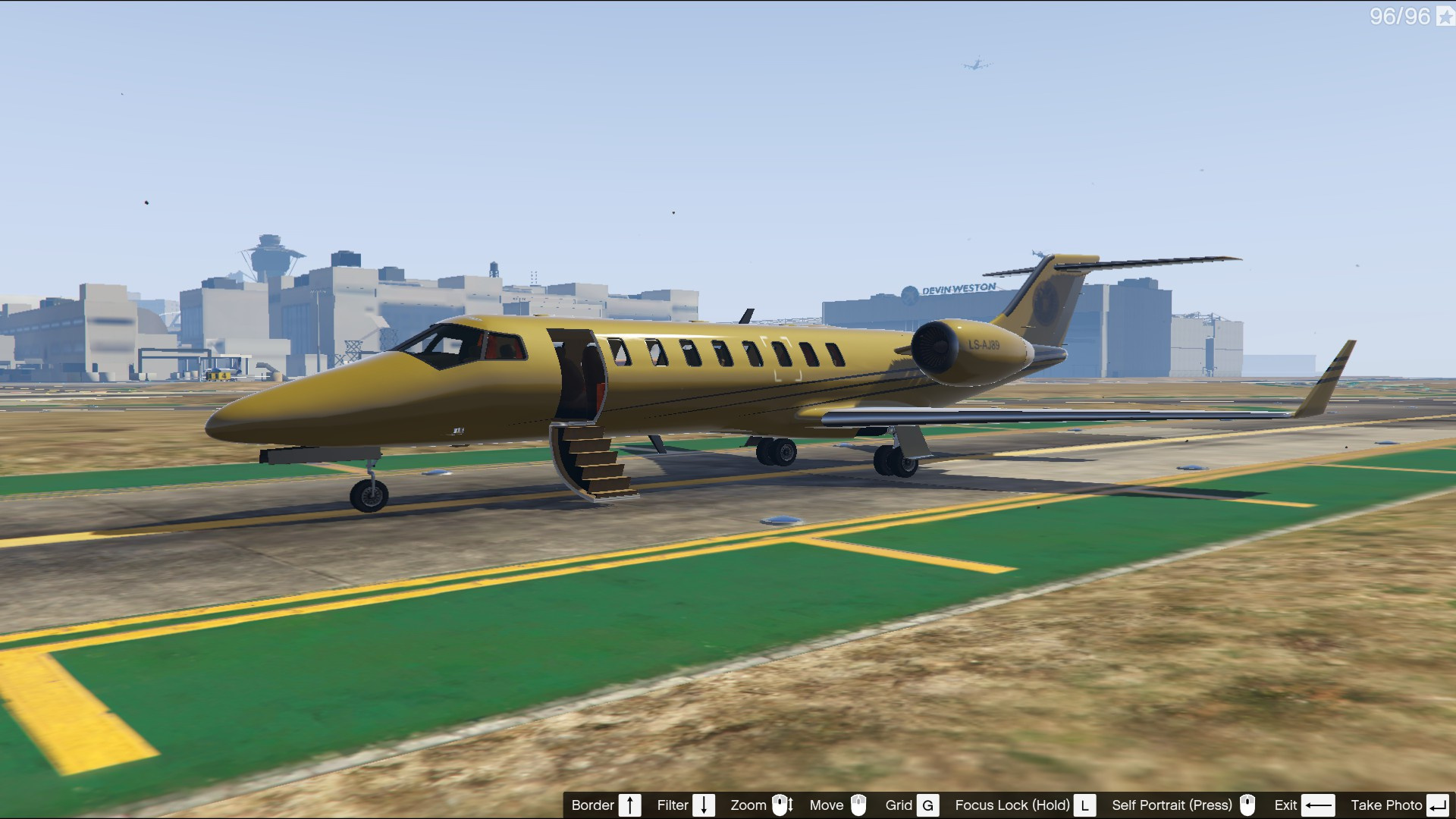 Jet Privato Gta 5 : K gold luxor private jet with new interior gta mods
