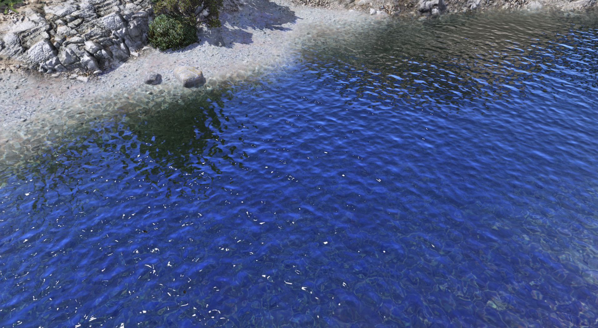 8K][4K][2K] Water Ultra HD [OIV | Manual] - GTA5-Mods com