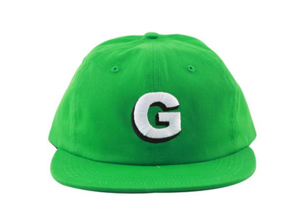 3D G Polo Golf Hat (Golf Wang) - GTA5-Mods.com 352f410fe27