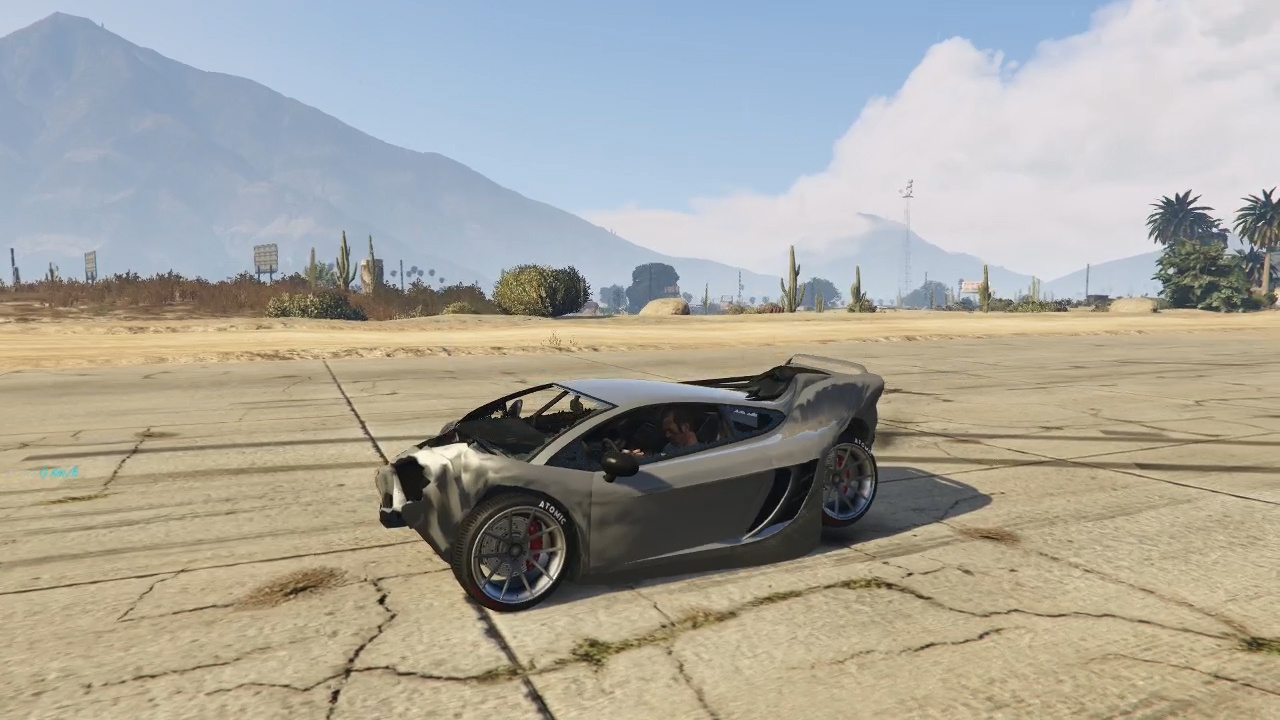 Steering All Wheels Speed Realistic Car Damage Drift More