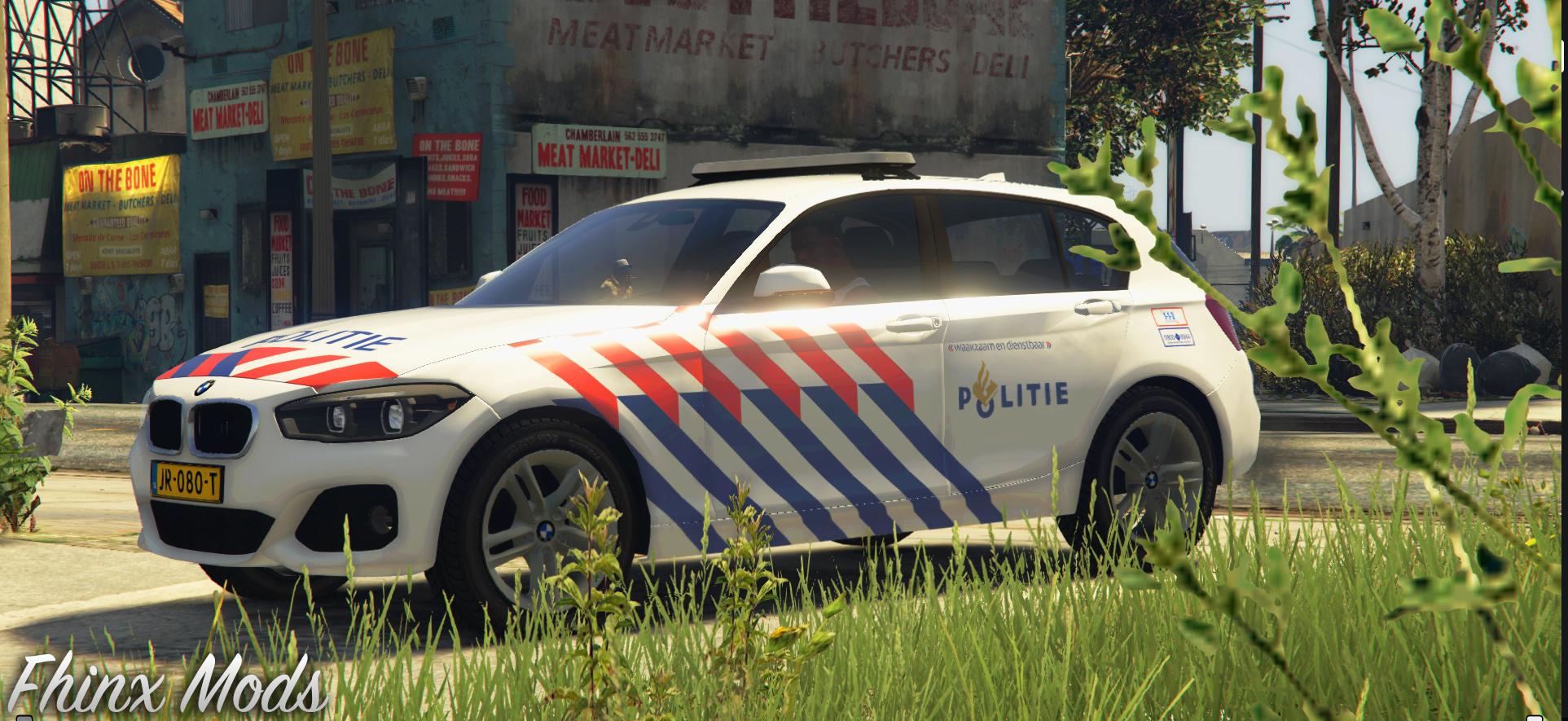 4k bmw 1 serie nederlandse politie els skin gta5. Black Bedroom Furniture Sets. Home Design Ideas
