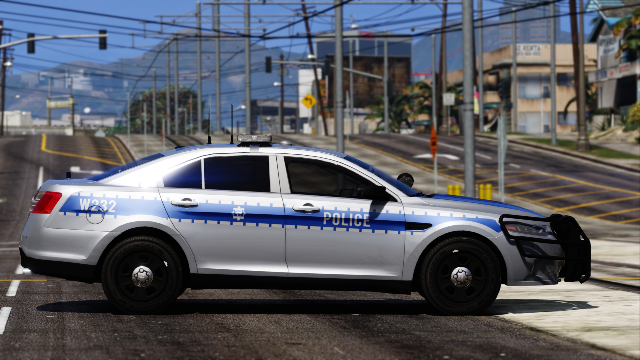 Polish National Police Based Texture Pack 4k Gta5 Mods Com