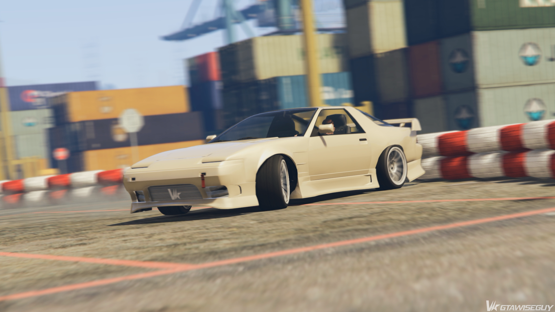 6STR Imponte Ruiner 450 Custom [Add-On | Tuning] - GTA5-Mods com