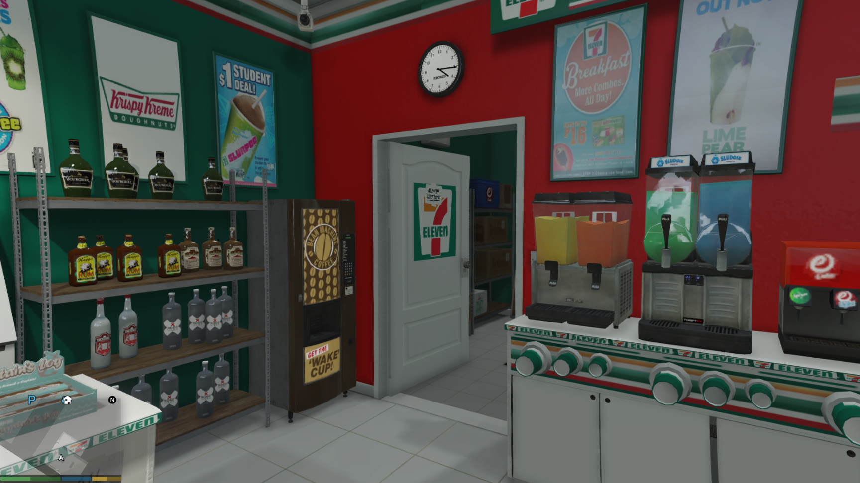 7 Eleven Stores