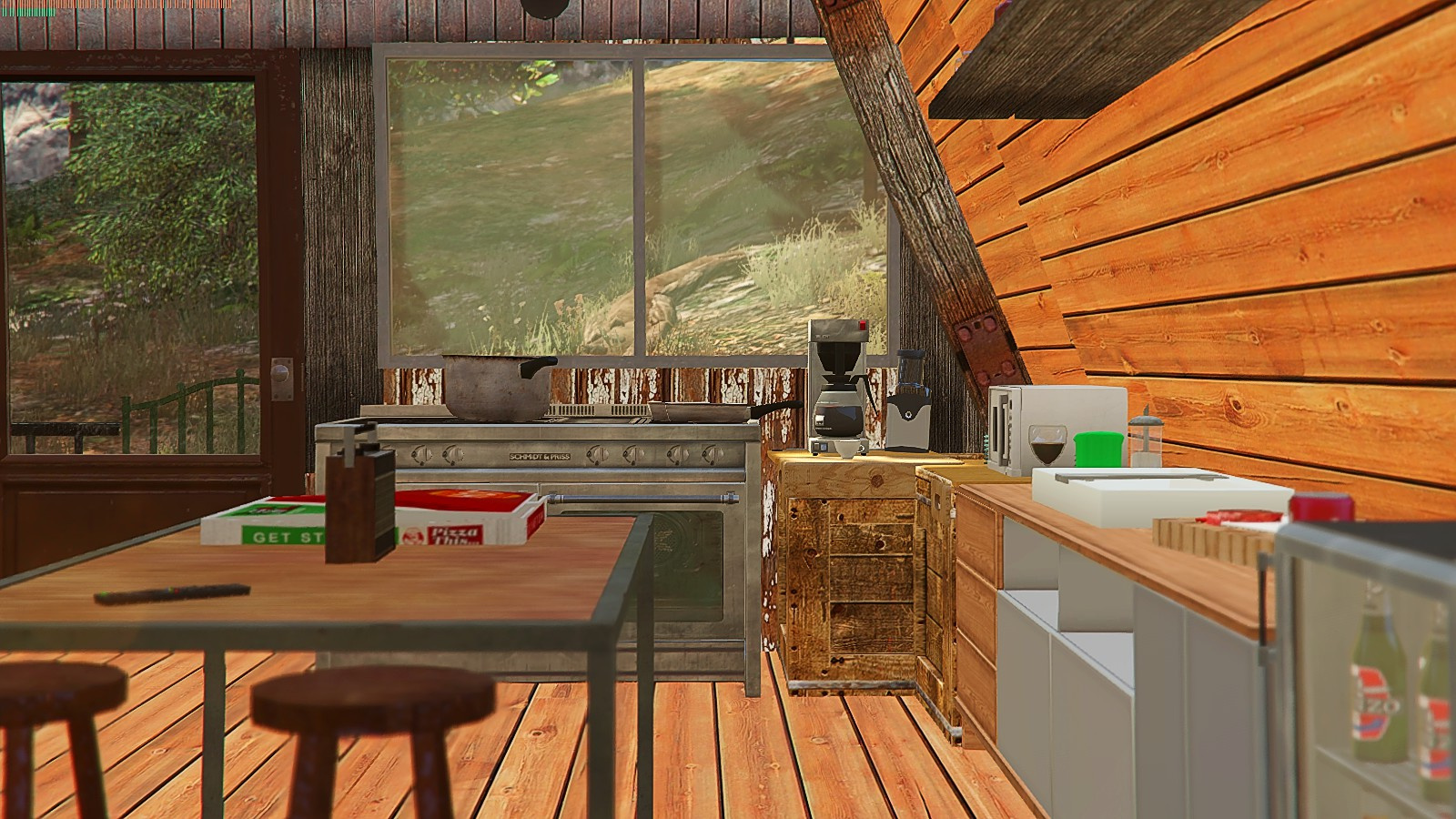 A-Frame Cabin - GTA5-Mods.com