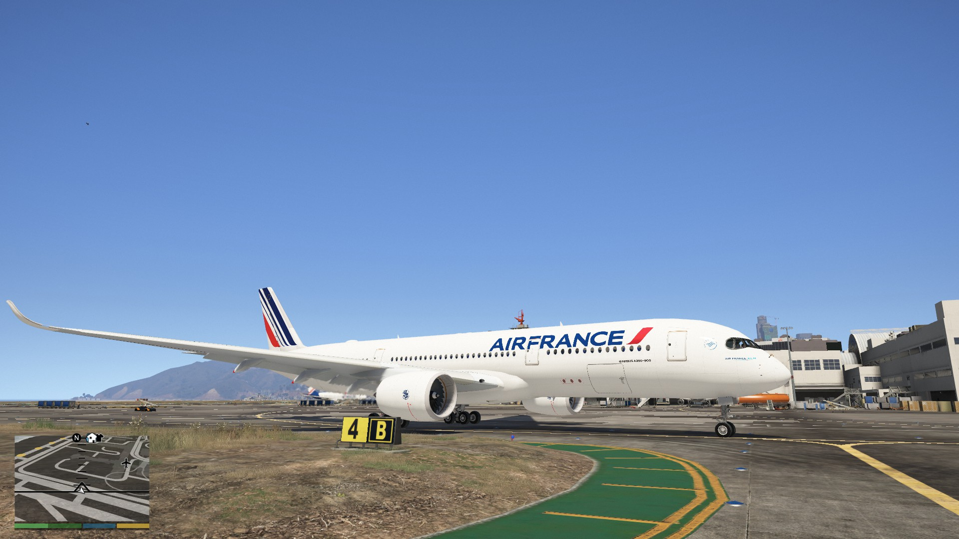 Book your flight ticket with Air France official website. Flights to Paris, France and more than worldwide destinations.