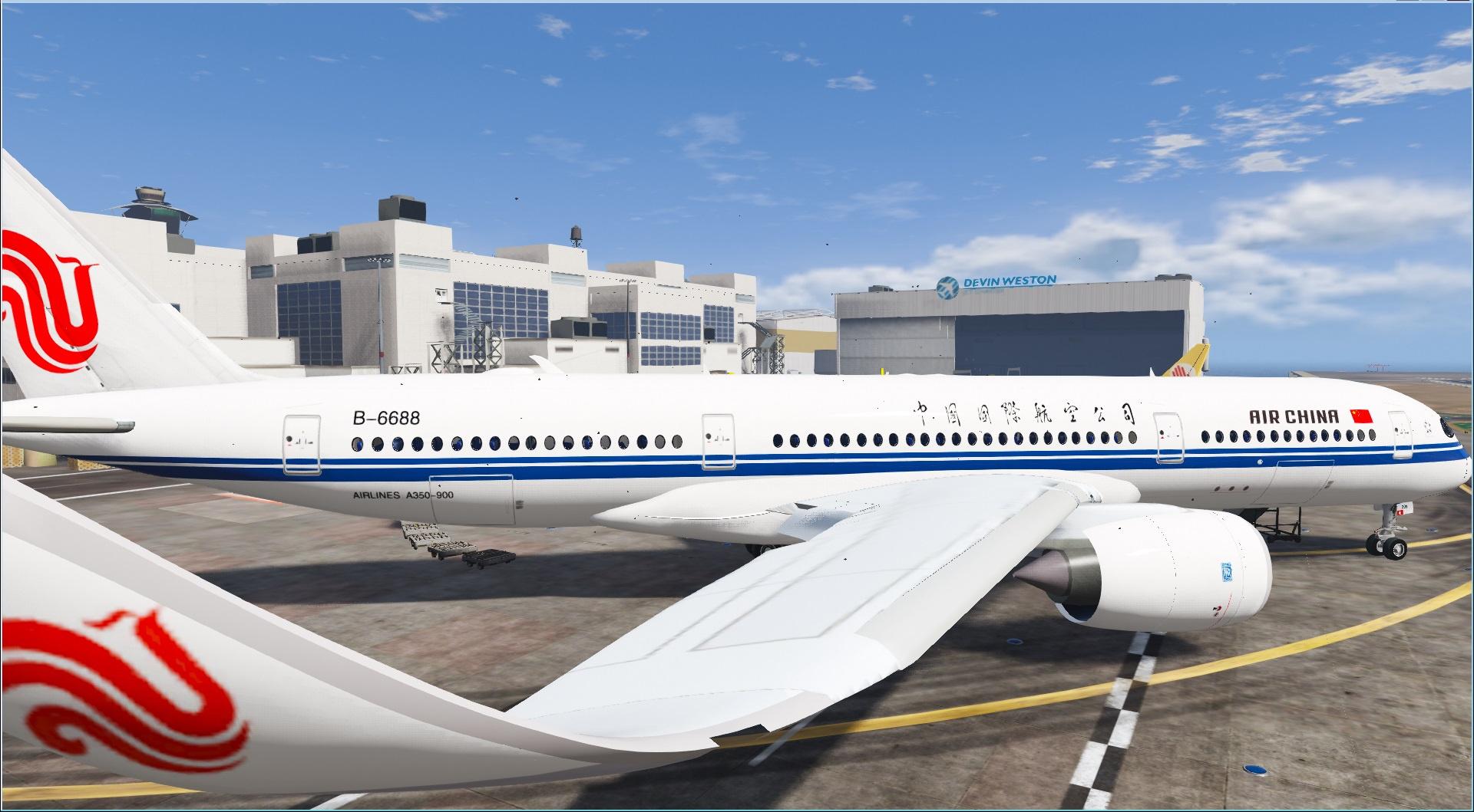Resultado de imagen para Airbus a350-900 Air China