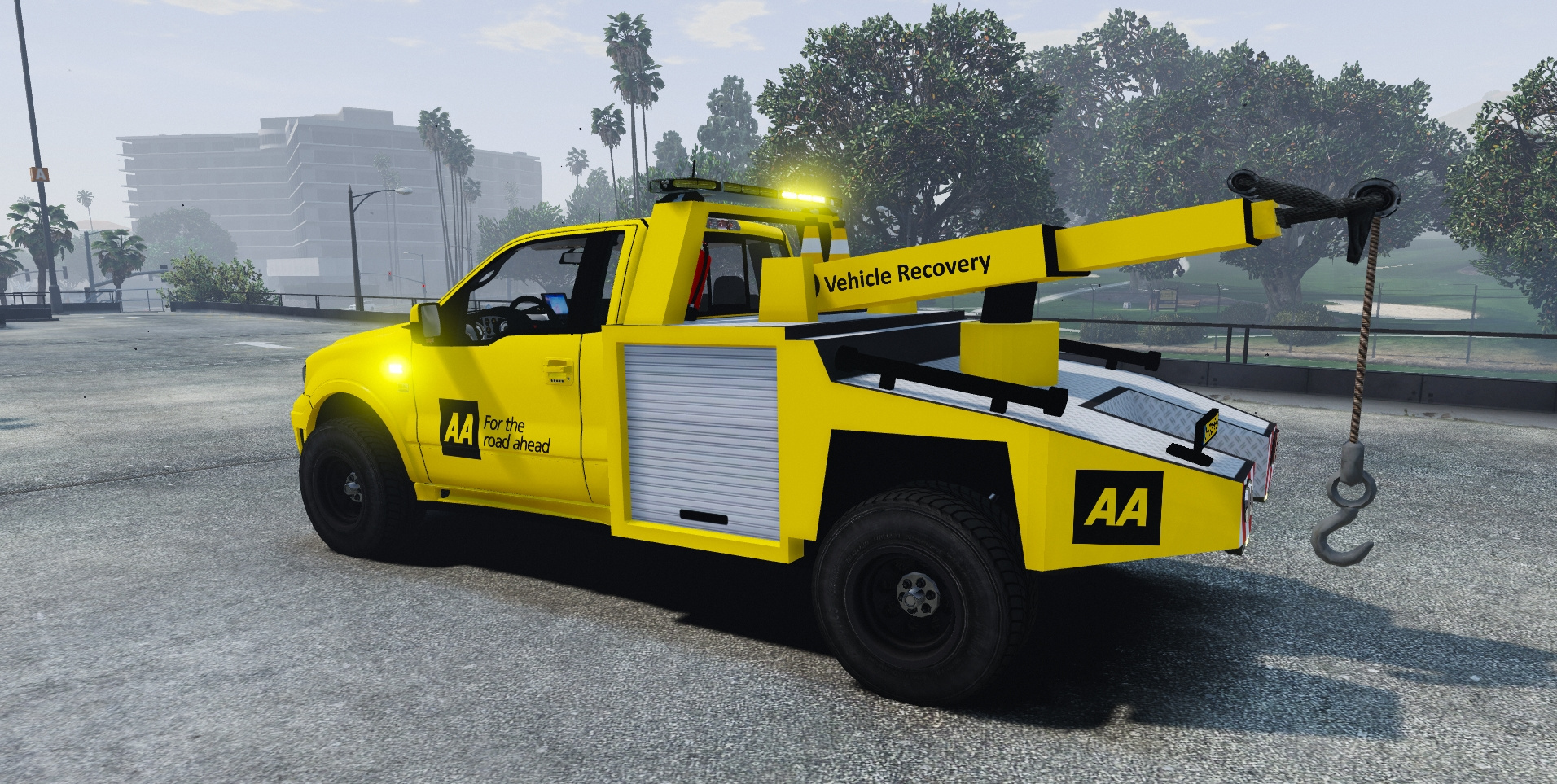 Gta 5 Flatbed Tow Truck Cheat Best Bed 2017