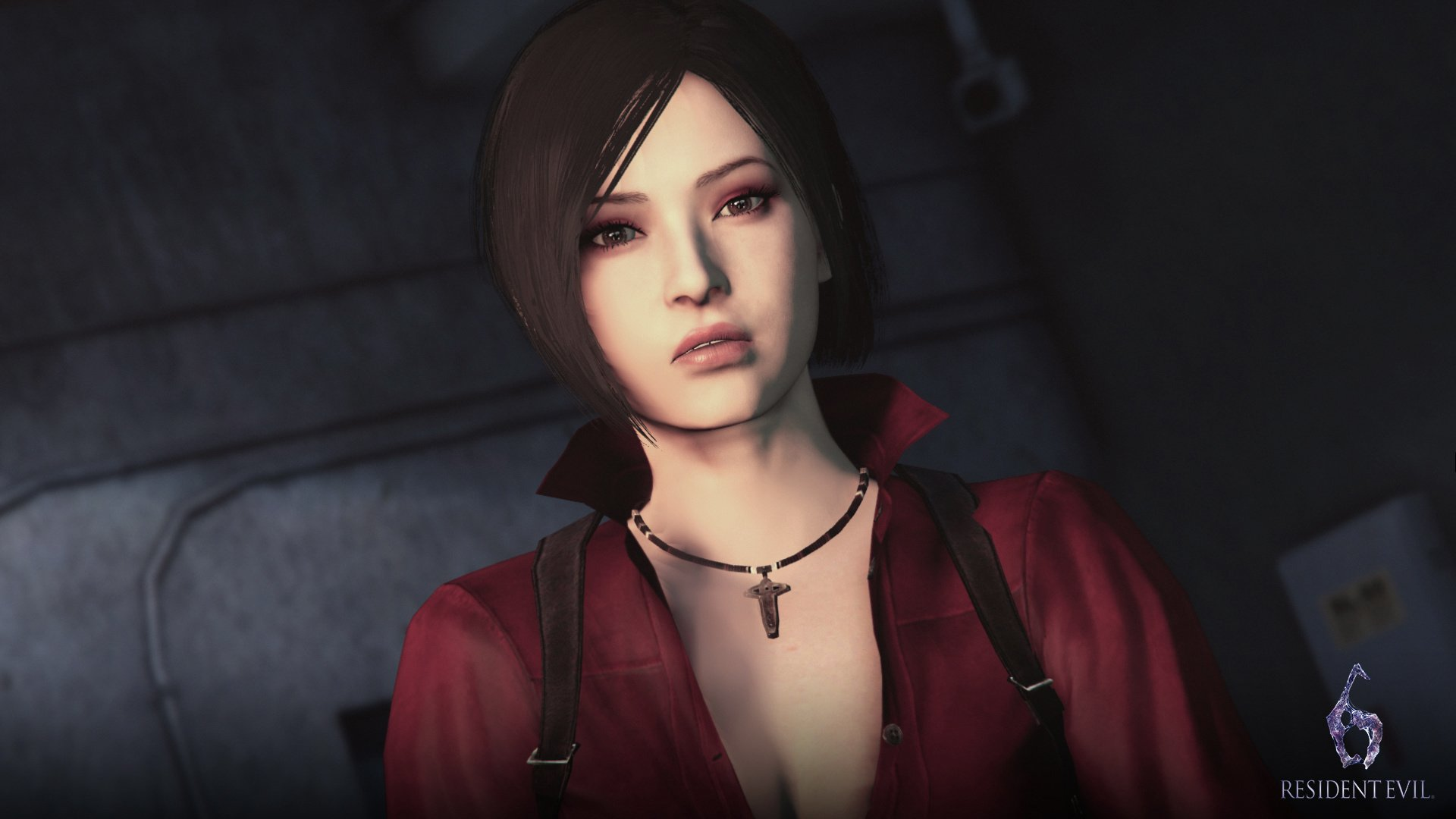 Ada Wong Resident Evil 2 Remake [Add-On Ped | Replace