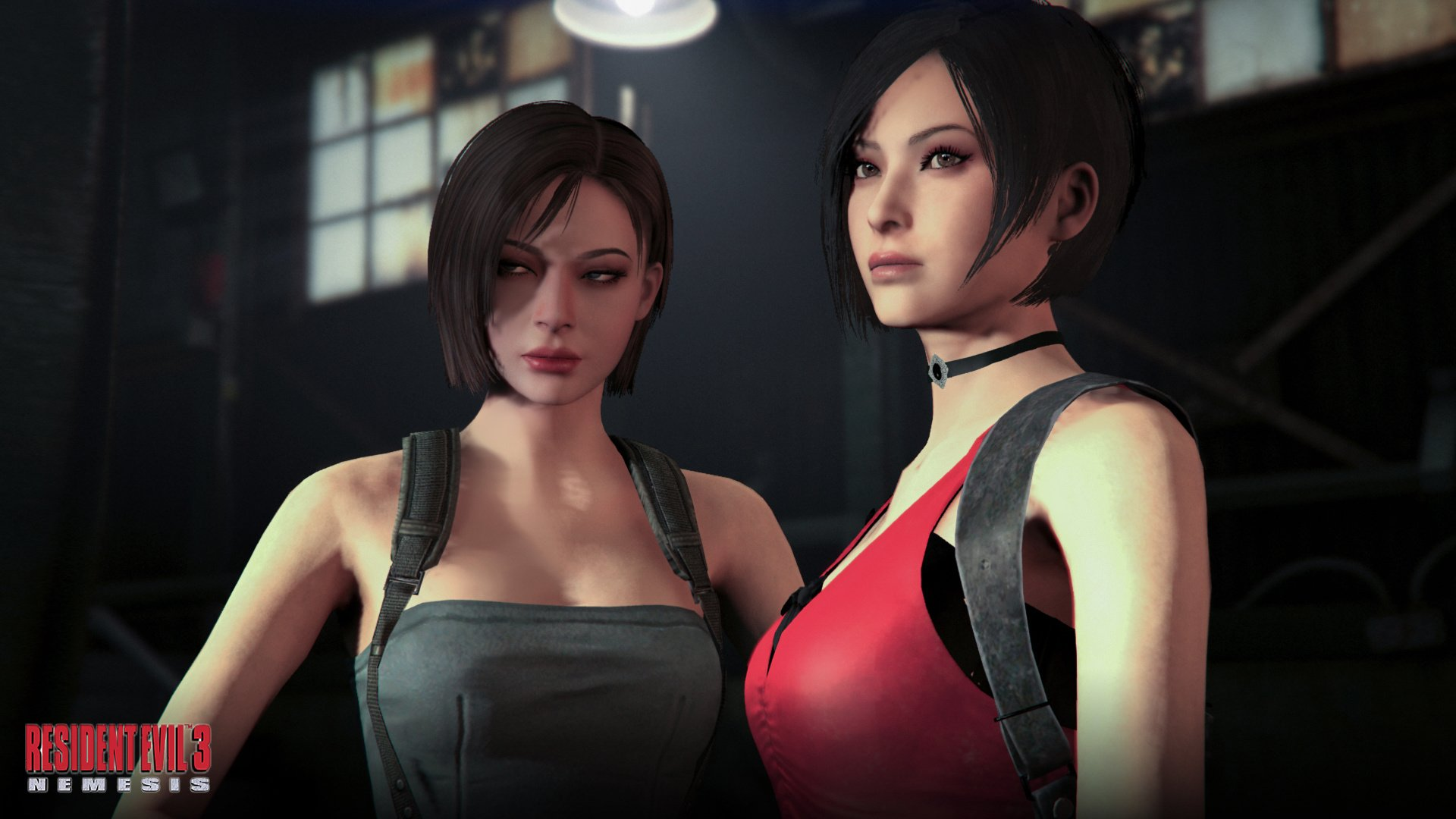 Ada Wong Resident Evil 2 Remake Add On Ped Replace