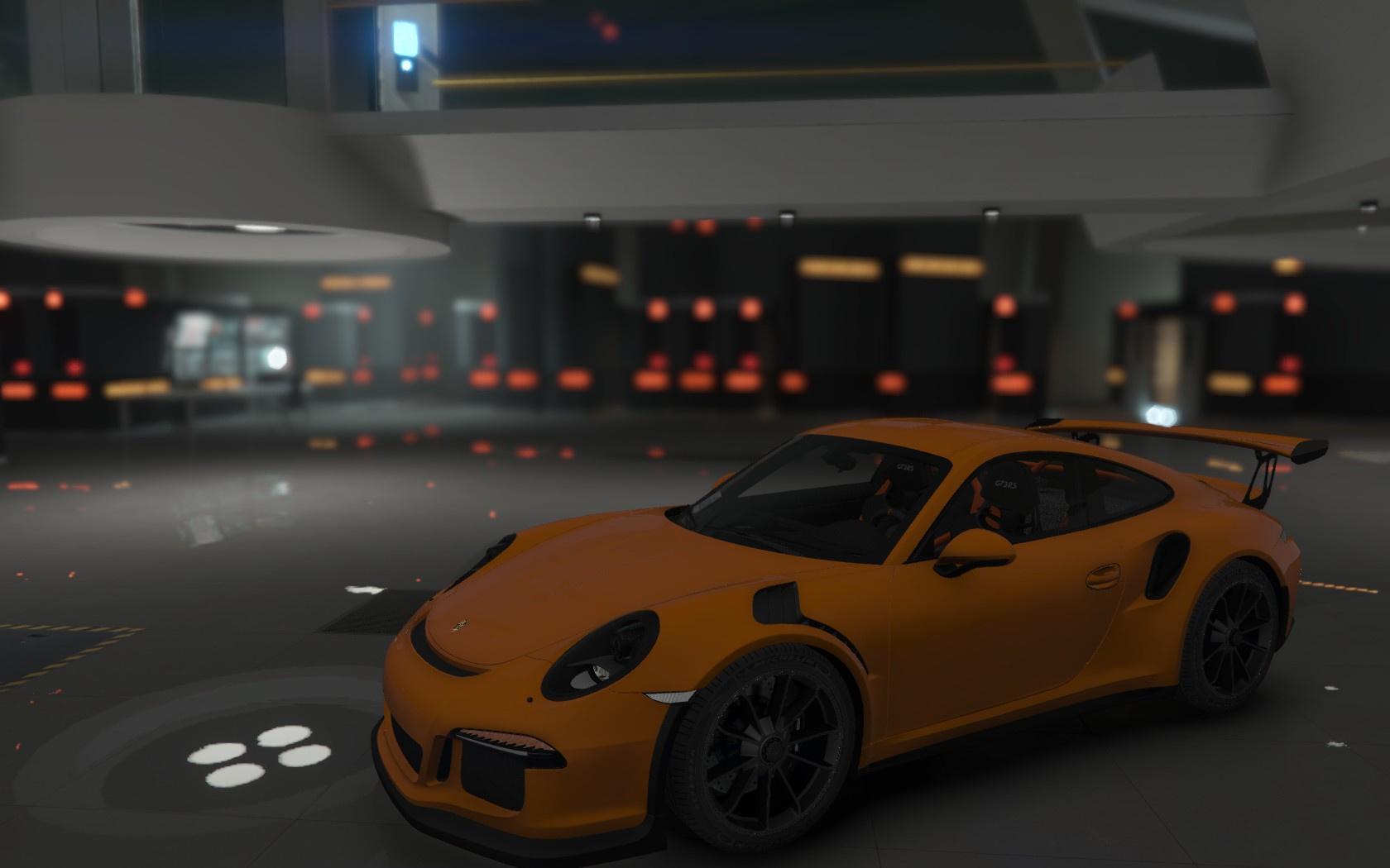 Add On Car Spawner Gta 5