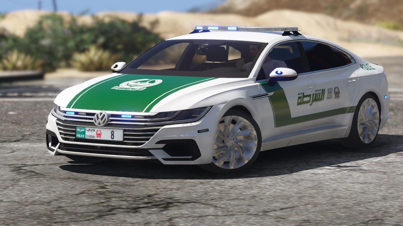Abu Dhabi Police Cars Circuit Diagram Maker