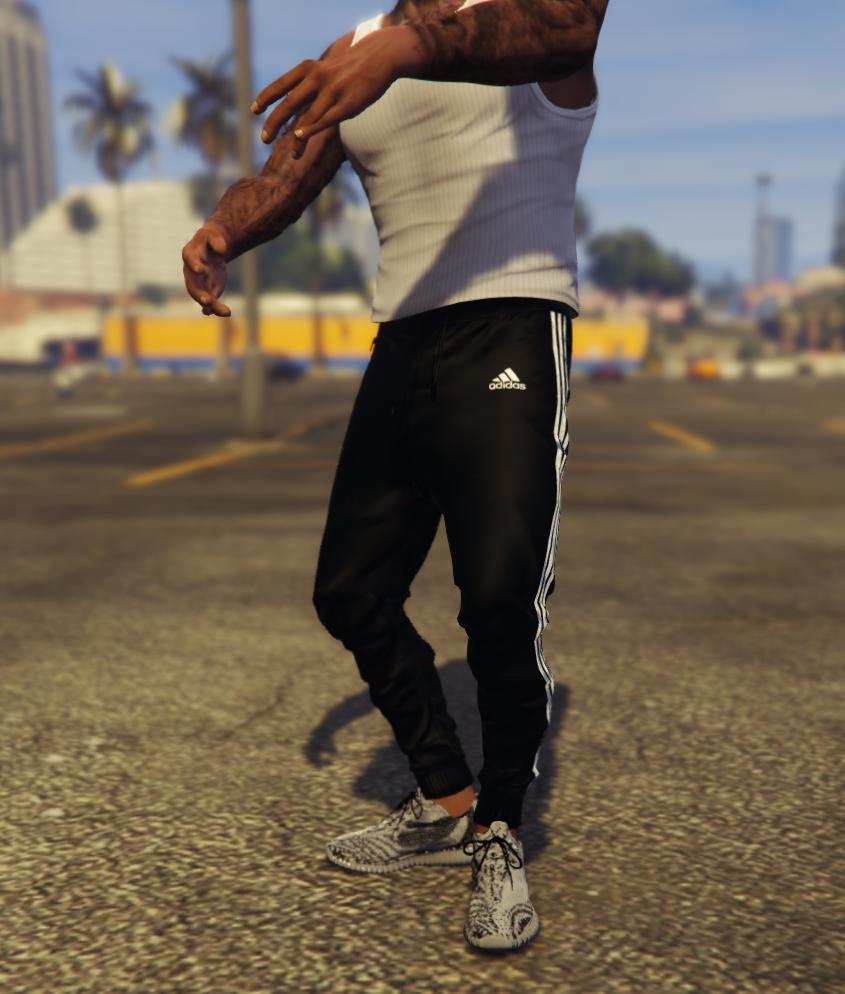 Adidas Pants - GTA5-Mods.com