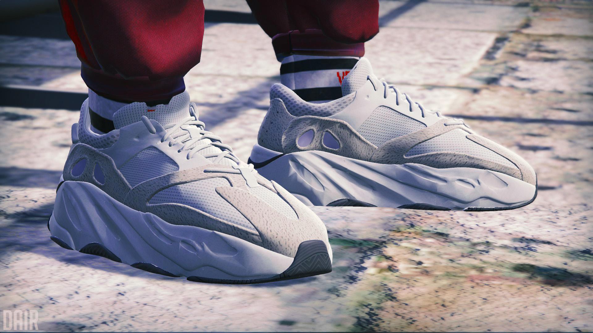 c1d65779f Adidas Yeezy Boost 700 Pack (Mauve