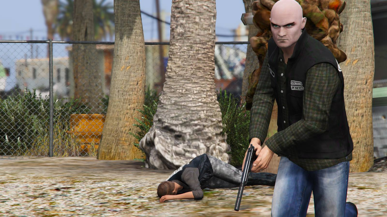 Hitman absolution mods adult pic