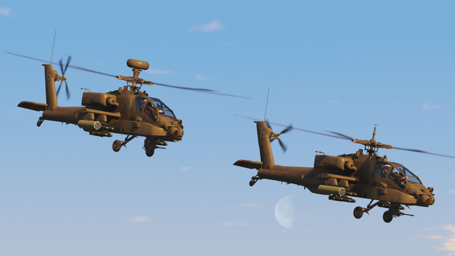 Mg 350 2018 >> AH-64D Longbow Apache [Add-On   Wipers] - GTA5-Mods.com