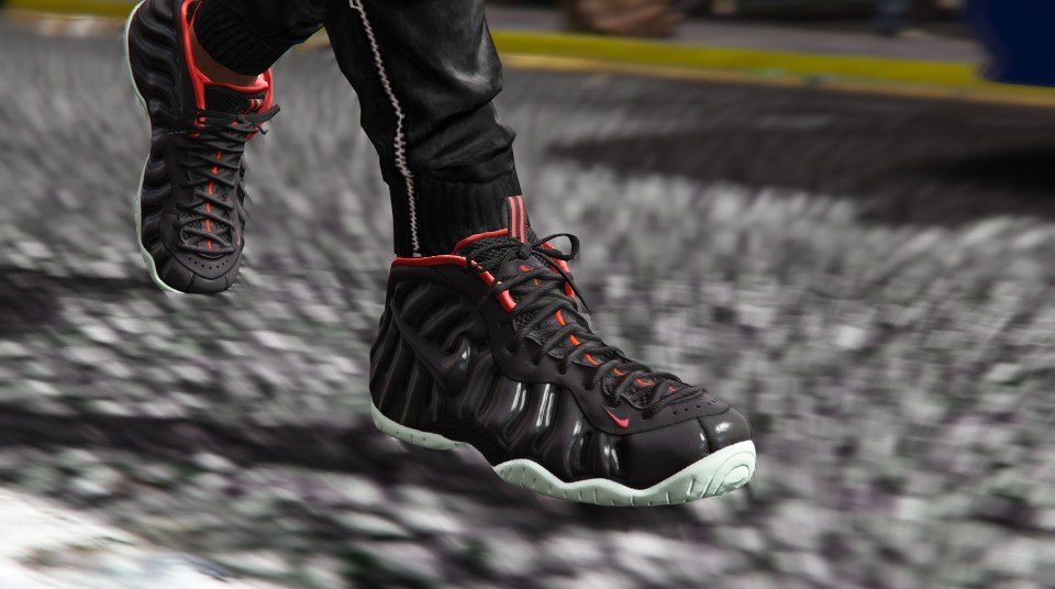 "AIR FOAMPOSITE PRO - PRM ""YEEZY"" - GTA5-Mods.com"