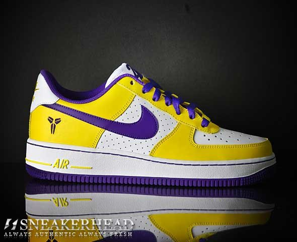 low price sale new arrival online for sale Lakers Air Force One Shoes - GTA5-Mods.com