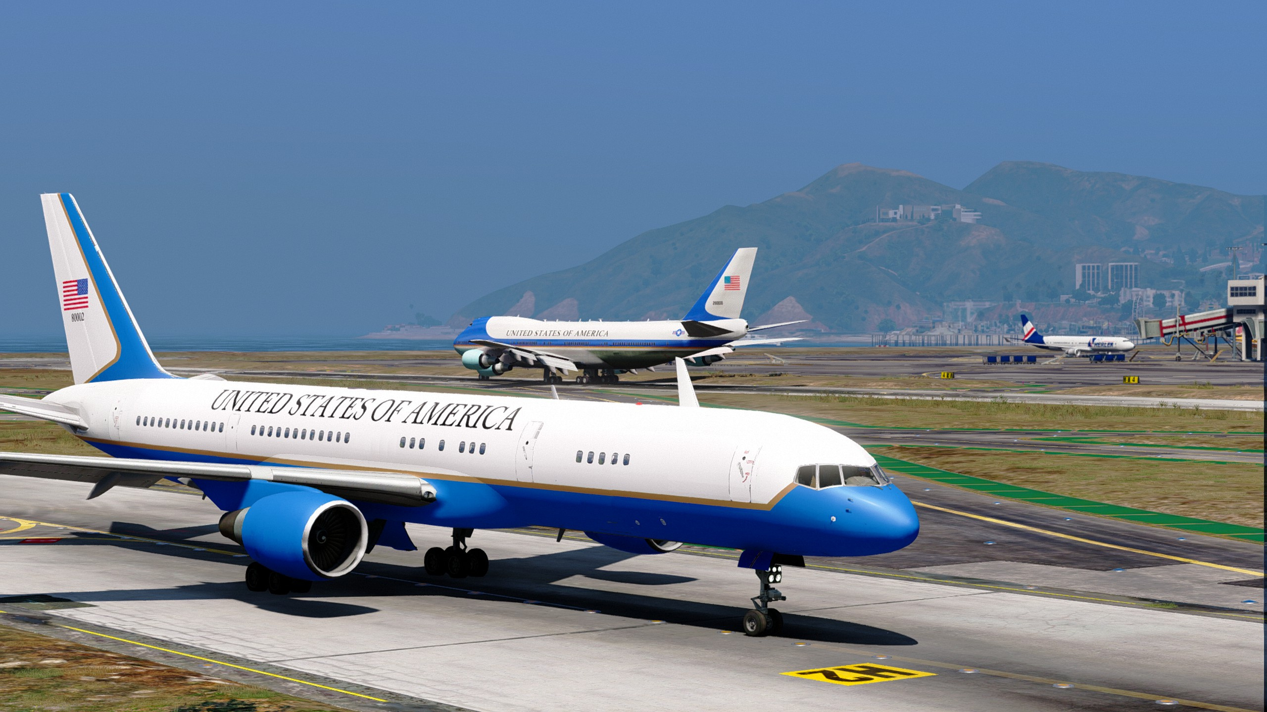Airforce 2