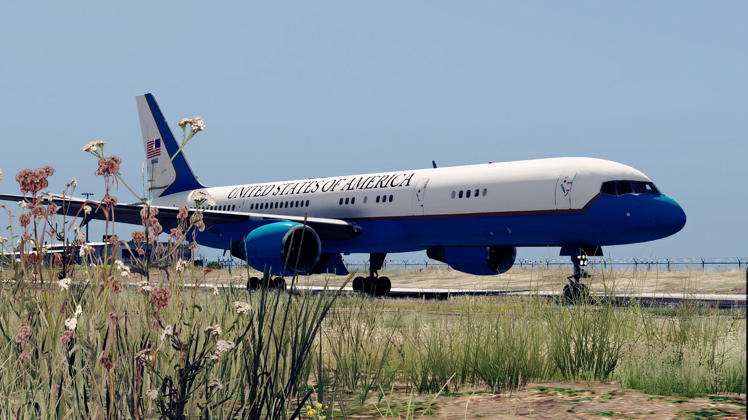air force 2