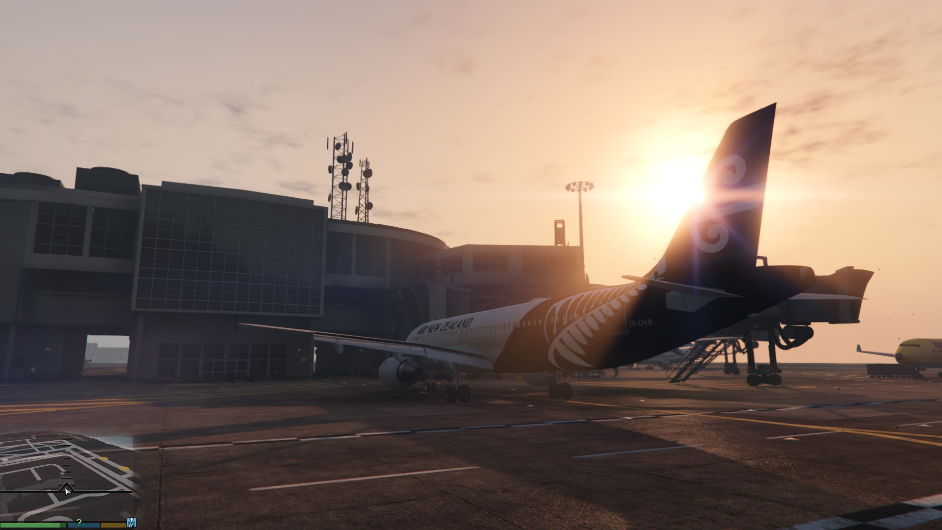 air new zealand livery for airbus a320 gta5. Black Bedroom Furniture Sets. Home Design Ideas