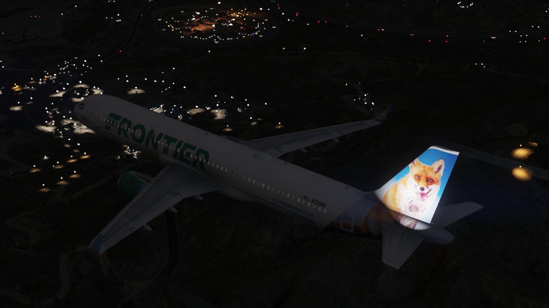 Airbus A321neo [Addon / 14 liveries] - GTA5-Mods com