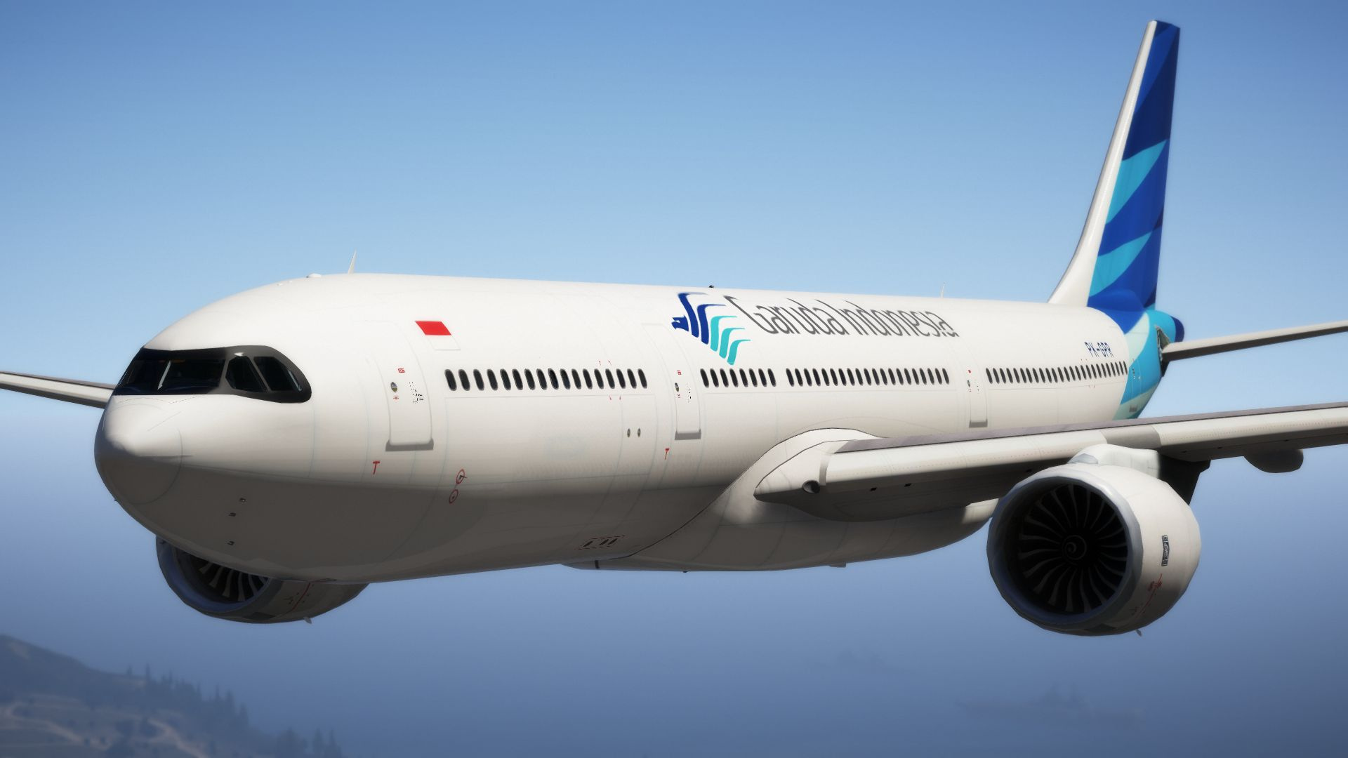 Airbus A330-900neo [Add-On] - GTA5-Mods com