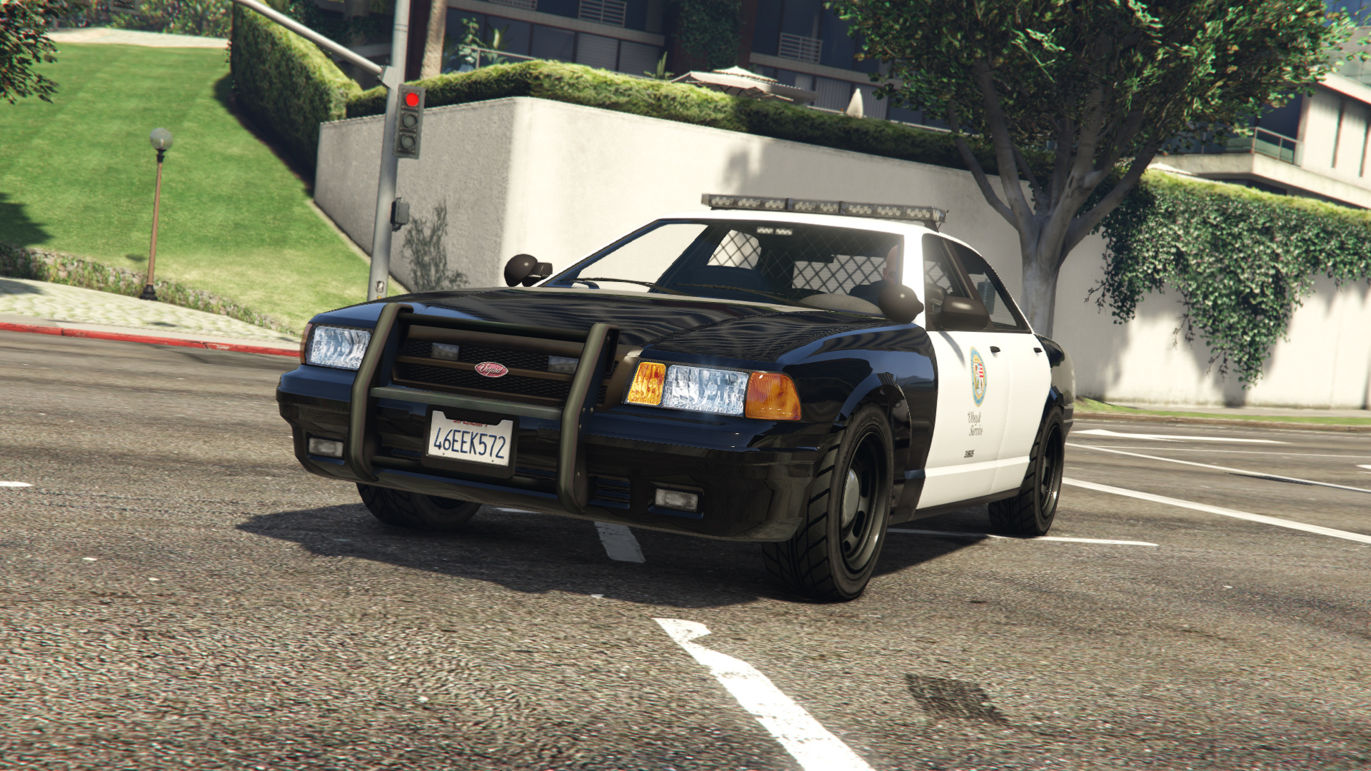 how to change vehicle slots in gta v