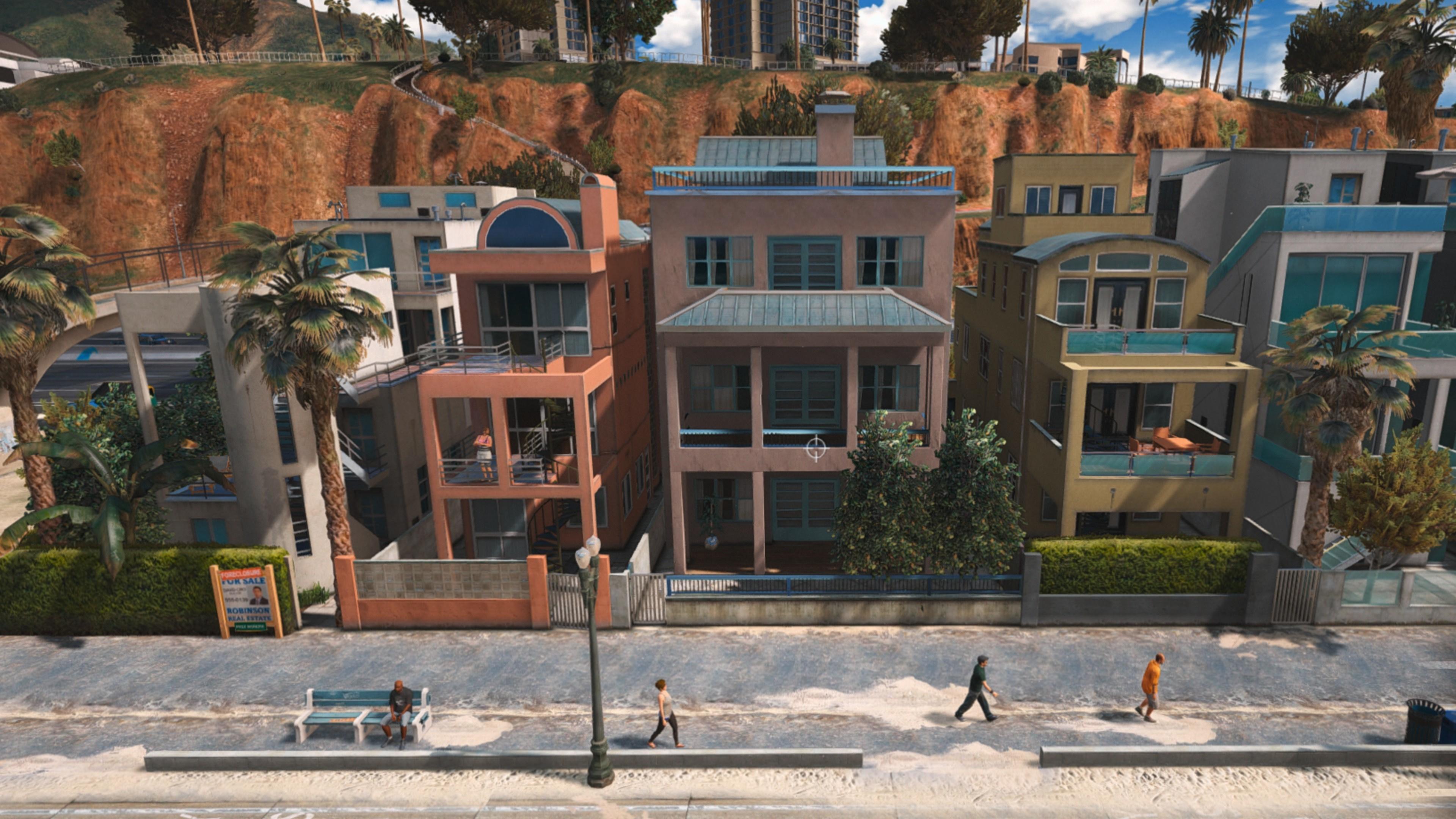 Apartment venice beach - GTA5-Mods.com