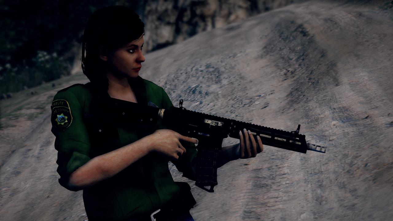 Ar C Far Cry 5 Gta5 Mods Com