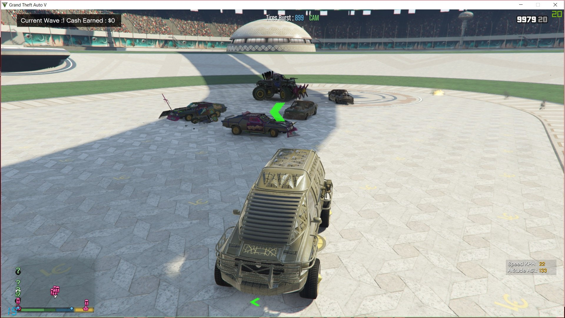 are arena war vehicles worth it