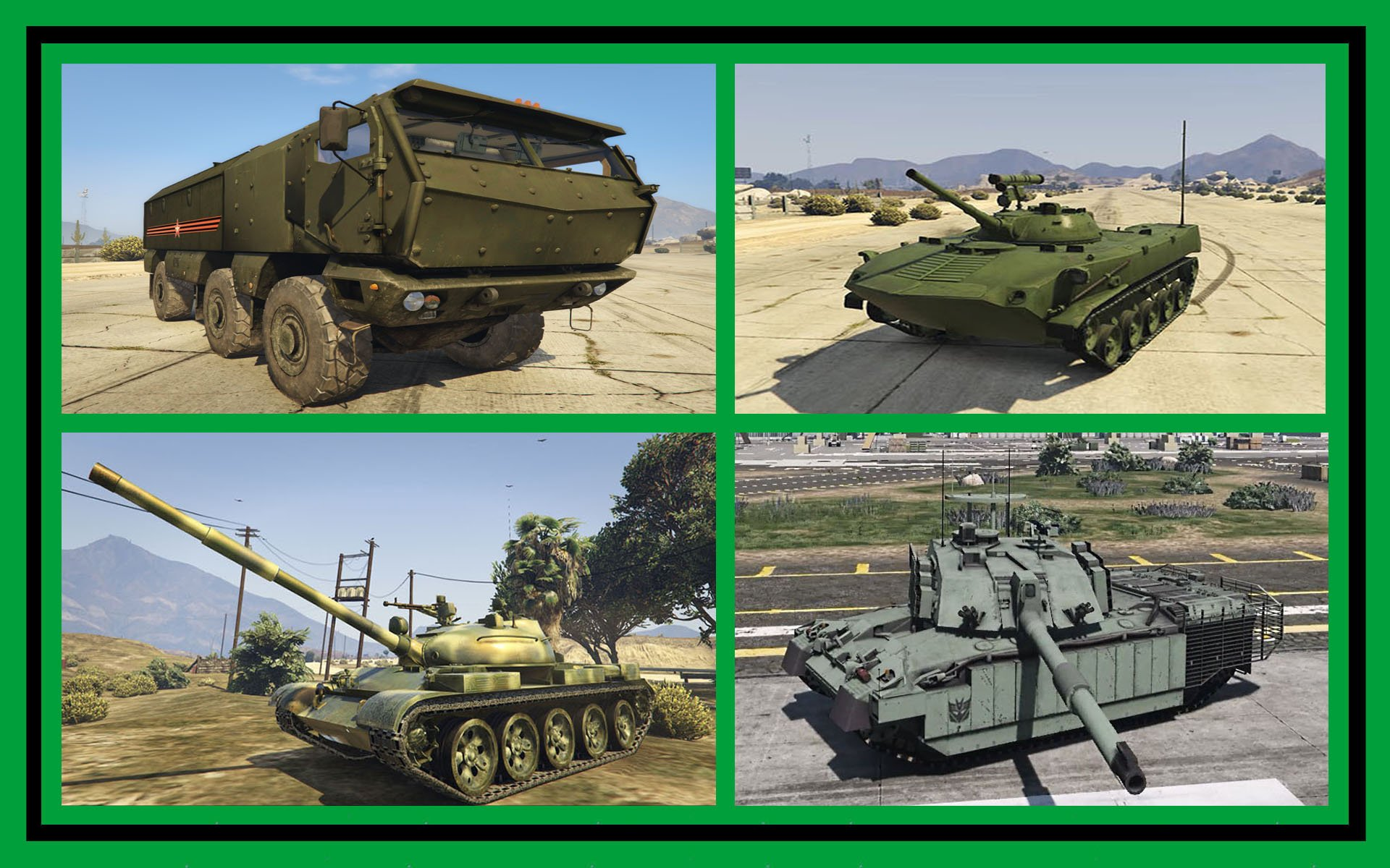 Armored Vehicles [Add-On] Pack - GTA5-Mods com