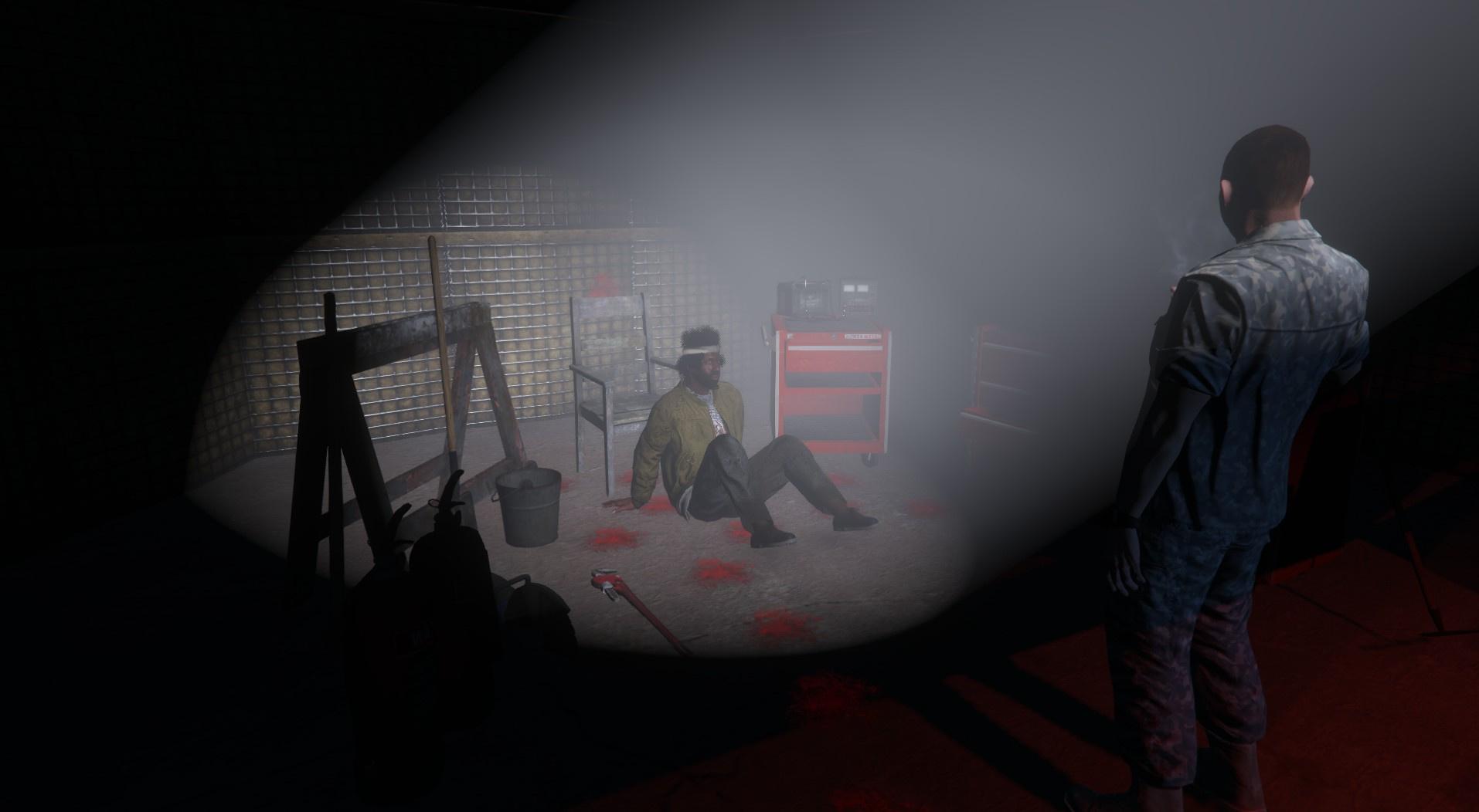Descargar Torture Room