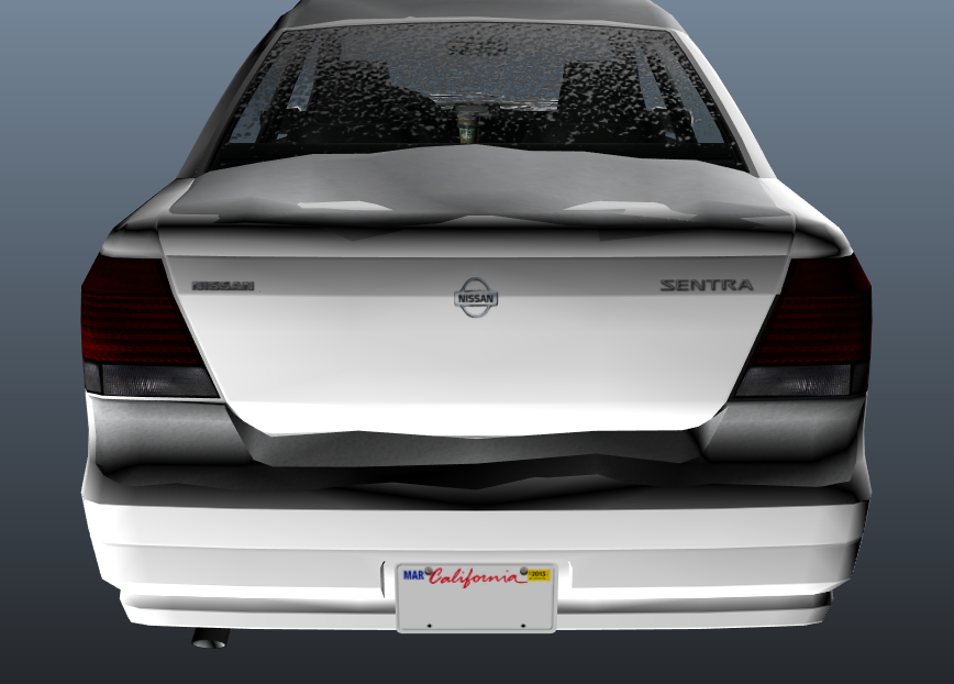 Nissan Of San Bernardino >> Asea Nissan Sentra Badges - GTA5-Mods.com