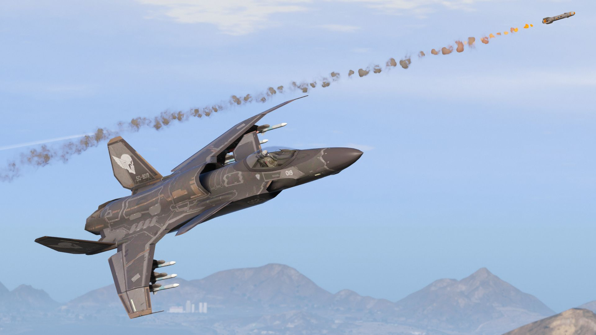 asf-x shinden ii  ace combat   add-on