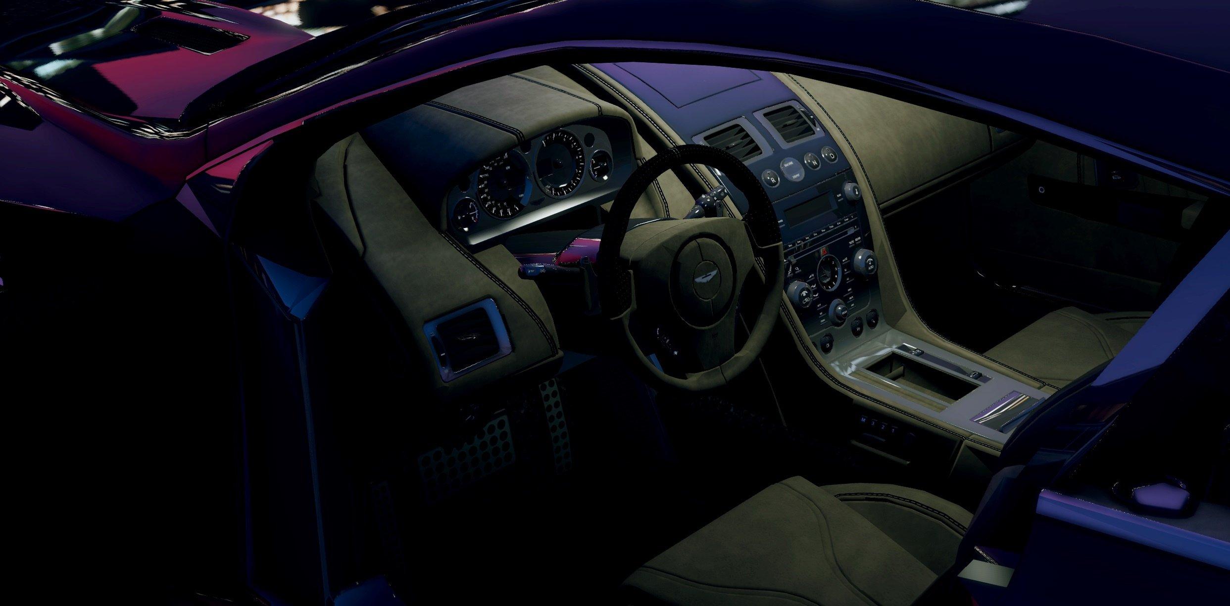 Aston Martin Dbs Gta5 Mods Com