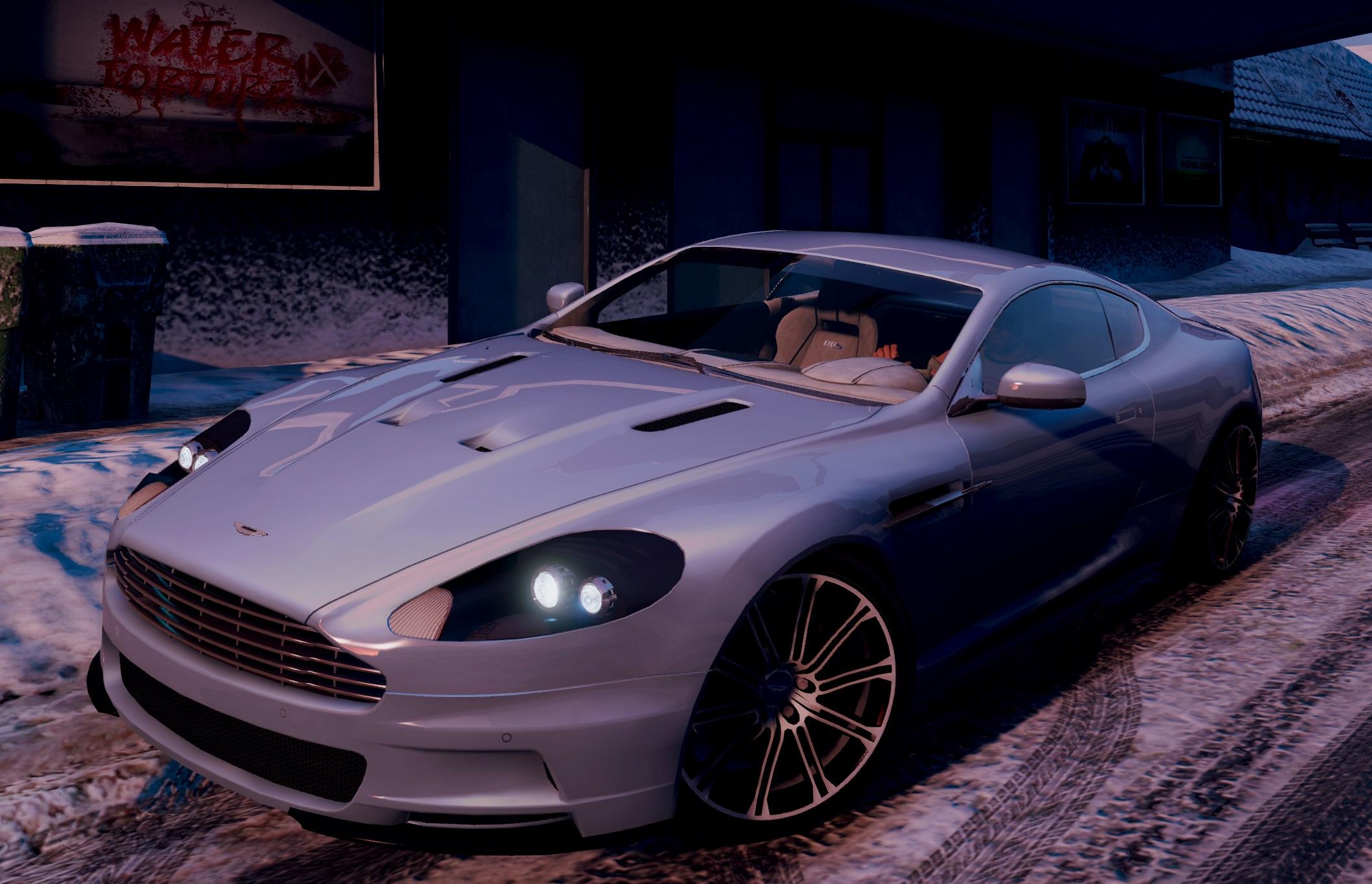2015 Mustang Rims >> Aston Martin DBS - GTA5-Mods.com