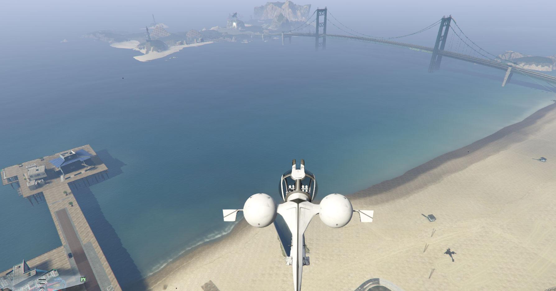 Atlanta Island  GTA5Mods