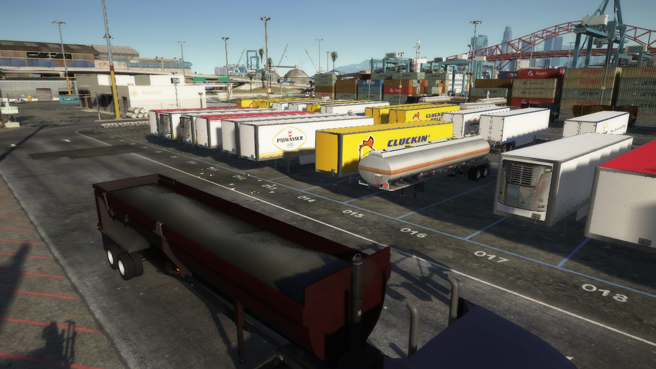 ATS Trailer Pack [Add-On] - GTA5-Mods com